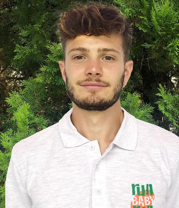 Matteo Sala