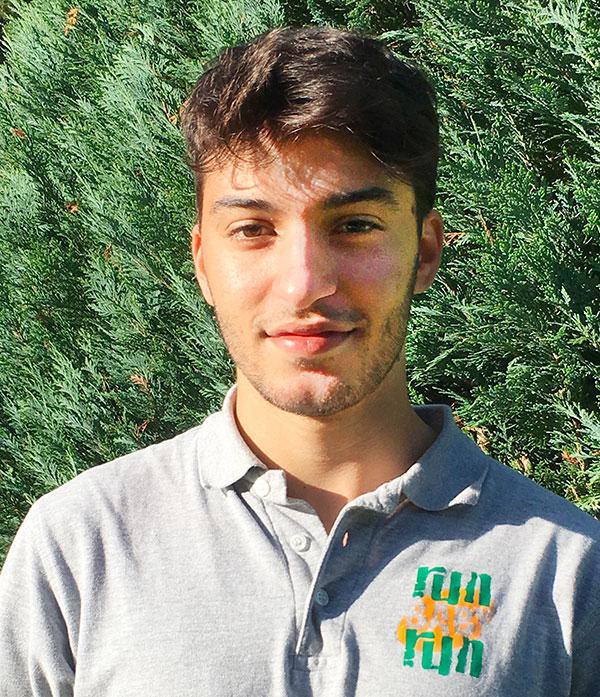 Andrea Chieppa