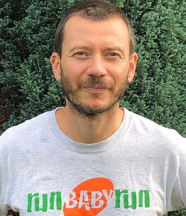 Luca Vilei